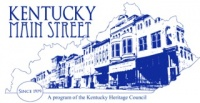 Kentucky Main Street logo