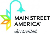 Main Street Accredited Logo