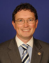 Representative Thomas Massie