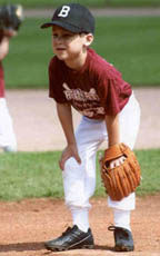 Youth Baseball photo